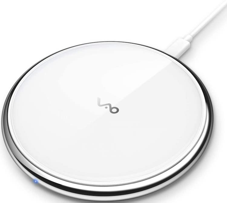 best iphone se 2020 wireless chargers