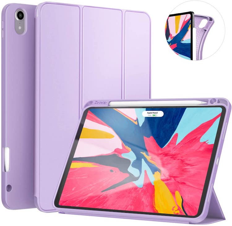 best ipad air 4 cases covers