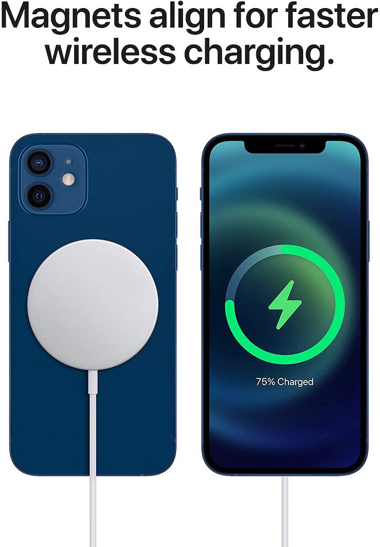 best iphone 12 wireless chargers