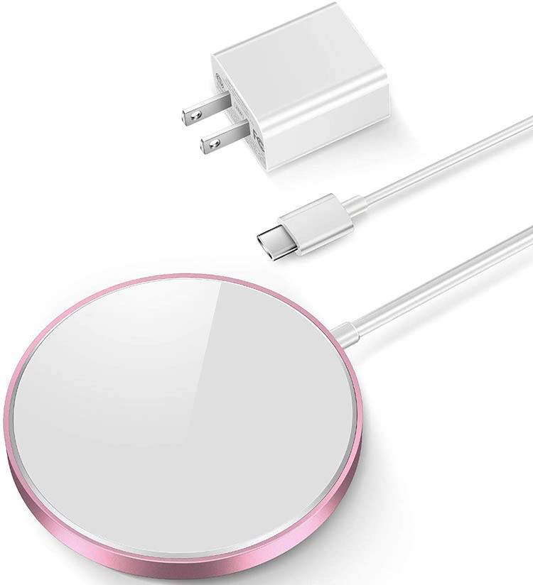 best magsafe wireless charger for iphone 12
